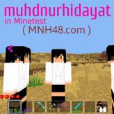 muhdnurhidayat >